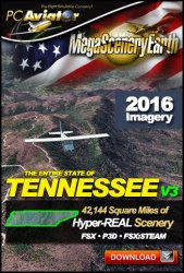 Tennessee V3