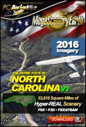 North Carolina V3