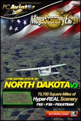 North Dakota V3