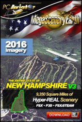 New Hampshire V3