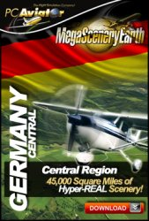 Germany Central