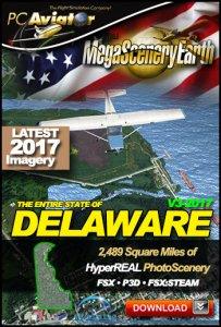 MegaSceneryEarth > USA Lower 48 States > MegaSceneryEarth - Delaware V3