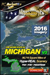Michigan V3