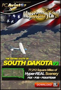 South Dakota V3
